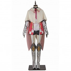 Arisha Costume For Tales of Zestiria the X Cosplay