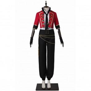 Atom Kirihara Costume For MARGINAL 4 Cosplay