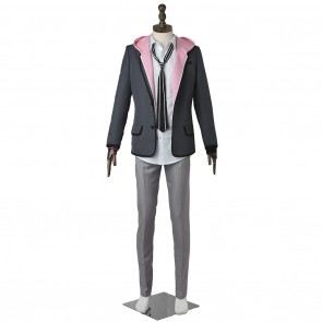 Atom Kirihara Uniform For MARGINAL 4 Cosplay