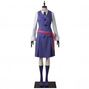 Atsuko Kagari Uniform For Little Witch Academia Cosplay