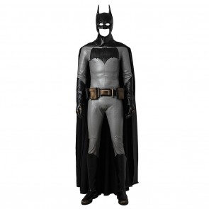 Batman Costume For Batman v Superman: Dawn of Justice Cosplay