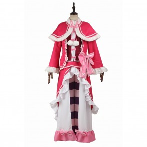Beatrice Costume For Re Zero Starting Life in Another World Cosplay