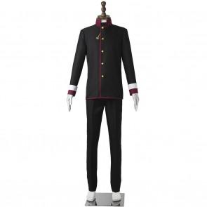 Bruno von Glanzreich Costume For The Royal Tutor Cosplay