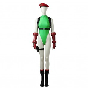 Cammy White Costume For Street Fighter V Cosplay  sc 1 st  Manles Cosplay & Street Fighter Costumes for Adults u0026 Kids | Street Fighter Cosplay