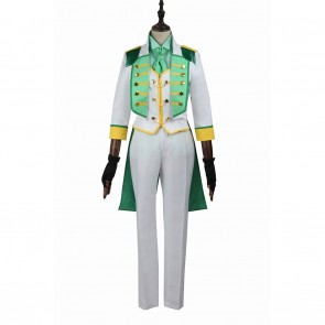 Choromatsu Matsuno Costume For Mr Osomatsu Cosplay
