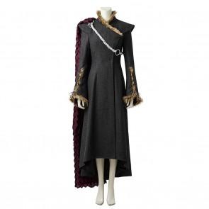 Daenerys Targaryen Costume For Game of Thrones Season 7 Cosplay