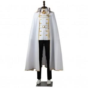Darnic Prestone Yggdmillennia Costume For Fate Apocrypha Cosplay