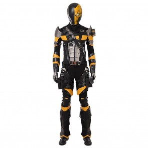 Deathstroke Slade Joseph Wilson Costume For DC Comics Cosplay