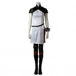 Devola Costume For Nier Automata Cosplay