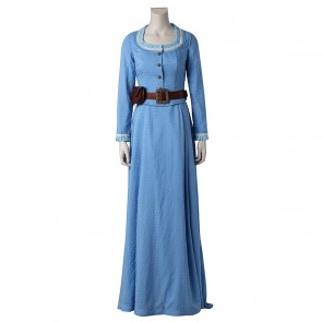 Dolores Abernathy Costume For Westworld Cosplay