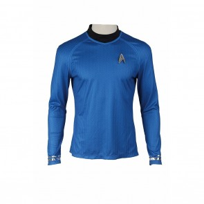 "Dr. Leonard H. ""Bones"" McCoy Costume For Star Trek Into Darkness Cosplay"