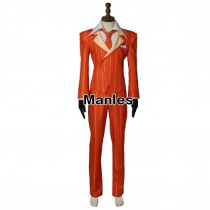 OVER LORD Demiurge Cosplay Costume
