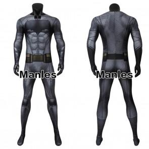 Batman V Superman Dawn Of Justice Batman Bruce Wayne Cosplay Costume