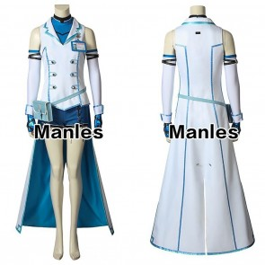 Dead Or Alive Nico Cosplay Costume