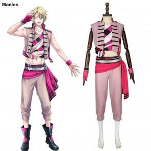 B-Project Haruhi Teramitsu Killer King Cosplay Costume