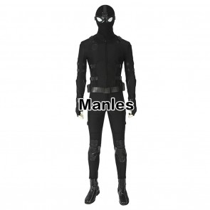 Spiderman Far From Home Spider-man Cosplay Costume