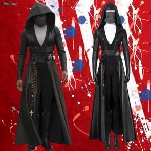 Watchmen Season 1 Cosplay Angela Abar Costume