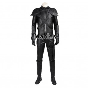 Loz Advent Children Loz Cosplay Costume