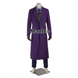 Batman Arkham Knight Joker Cosplay Costume