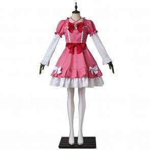 Elf Yamada Dress For Eromanga Sensei Cosplay