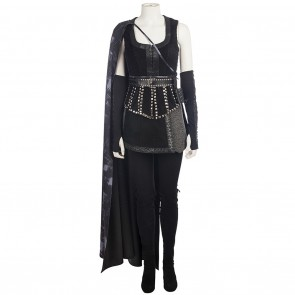 Evil Queen Regina Mills Costume For Once Upon A Time Cosplay