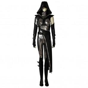 Female Special Soldier Mercenaries Costume For Fortnite Cosplay