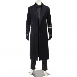 General Hux Costume For Star Wars The Force Awakens Cosplay