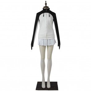 Gentoo Penguin Costume for Kemono Friends Cosplay