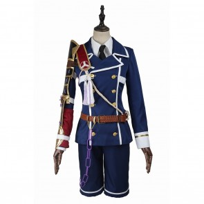 Gotou Toushirou Uniform For Touken Ranbu Cosplay