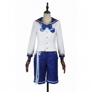 Hajime Shino Costume For Ensemble Stars Rabits Cosplay