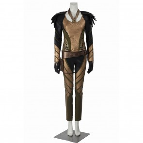 Hawkgirl Kendra Saunders Costume For Legends Of Tomorrow Cosplay