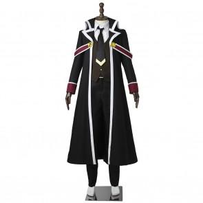 Heine Wittgenstein Costume For The Royal Tutor Cosplay