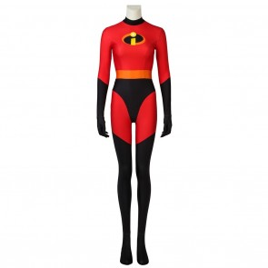 Helen Parr Costume from The Incredubles