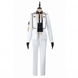 Higekiri Costume For Touken Ranbu Cosplay