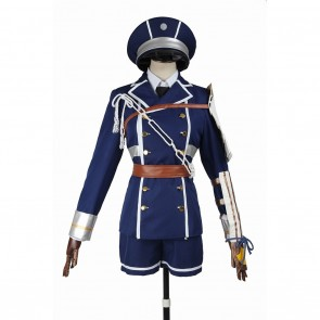 Hirano Toushirou Costume For Touken Ranbu Cosplay