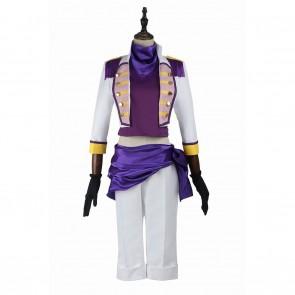Ichimatsu Matsuno Costume For Mr Osomatsu Cosplay