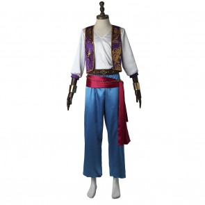 Ikaruga Misumi Costume For A3 First SUMMER EP Water Me Cosplay