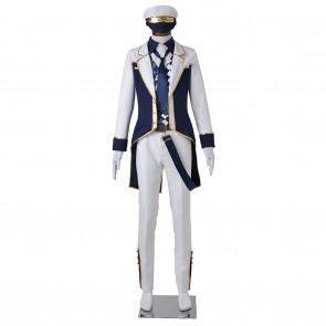 Izumi Iori Costume For Idolish7 RESTART POiNTER Cosplay