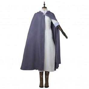 Jiang Hua Costume For Gintama Gin Tama Silver Soul Cosplay
