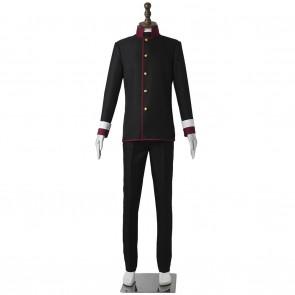 Kai von Glanzreich Costume For The Royal Tutor Cosplay