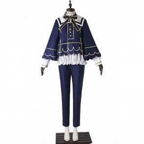 Kanata Shinkai Costume For Ensemble Stars Cosplay