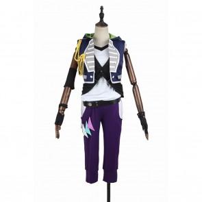 Kaneshiro Goushi Costume For B Project Ambitious Cosplay