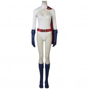 Kara Zor E Costume For Power Girl Cosplay