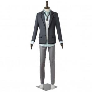 L Nomura School Uniform For MARGINAL 4 Cosplay