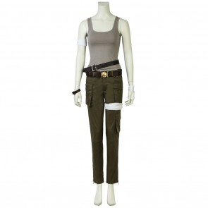 Lara Croft Costume from Tomb Raider