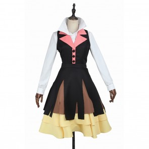 Lucy Maud Montgomery Costume For Bungo Stray Dogs Cosplay