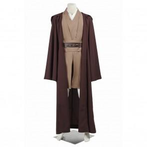 Mace Windu Costume For Star Wars Cosplay