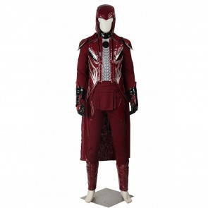 Magneto Erik Lehnsherr Costume For X-Men Apocalypse Cosplay