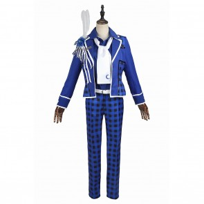 Masunaga Kazuna Costume For B Project Ambitious MooNs Cosplay