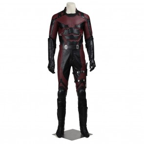 Matthew Michael Murdock Costume For Daredevil Cosplay